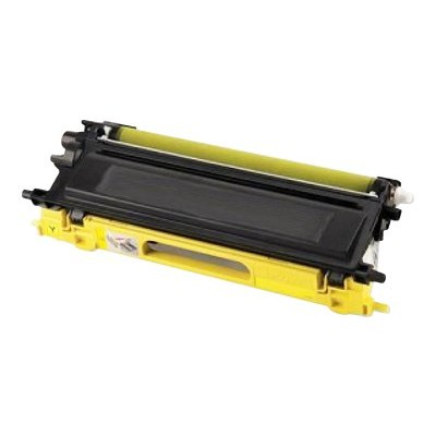 eReplacements TN210Y-ER TN210Y-ER - Yellow - toner cartridge (equivalent to: Brother TN210Y) - for Brother DCP-9010  HL-3040  3045  3070  3075  MFC-9010  9120