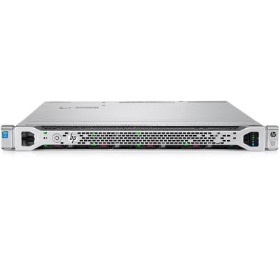 Hewlett Packard Enterprise 800079-S01 Smart Buy ProLiant D360 Gen9 - 1x 6-core Intel Xeon E5-2620 v3 2.40GHz Rack Server - 16GB RAM  no HDD  no Optical  Gigabit