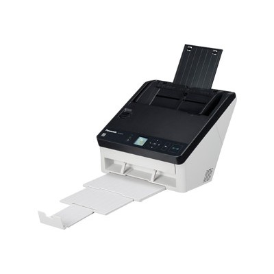 Panasonic KV-S1027C-J KV-S1027C - Document scanner - Duplex - Legal - 600 dpi - up to 45 ppm (mono) / up to 45 ppm (color) - ADF (100 sheets) - USB 3.0 - TAA Co