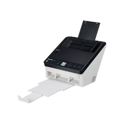 Panasonic KV-S1057C-J KV-S1057C-J - Document scanner - Duplex - Letter - 600 dpi x 600 dpi - up to 65 ppm (mono) / up to 65 ppm (color) - ADF (100 sheets) - USB