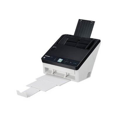 Panasonic KV-S1057C-V KV-S1057C-V - Document scanner - Duplex - Legal - 600 dpi - up to 65 ppm (mono) / up to 65 ppm (color) - ADF (100 sheets) - USB 3.0