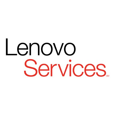Lenovo System x Servers 00WU084 On-Site Repair + Hard Disk Drive Retention - Extended service agreement - parts and labor - 5 years - on-site - 9x5 - response t
