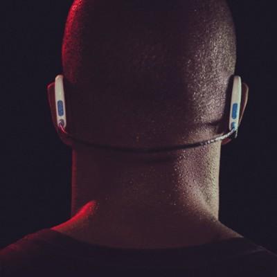 Blueant Wireless Pump-bk Pump Bluetooth Hd Sportbuds - Earphones - In-ear - Over-the-ear Mount - Wireless - Bluetooth - Black