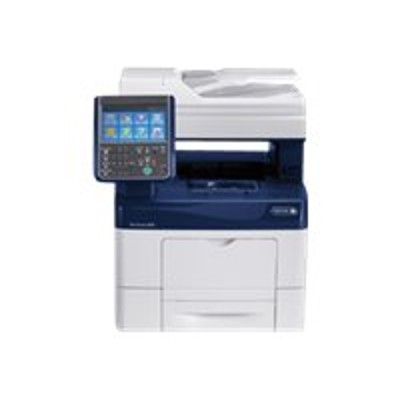 Xerox 6655/YXM WorkCentre 6655/YXM - Multifunction printer - color - laser - Legal (8.5 in x 14 in) (original) - A4/Legal (media) - up to 36 ppm (copying) - up