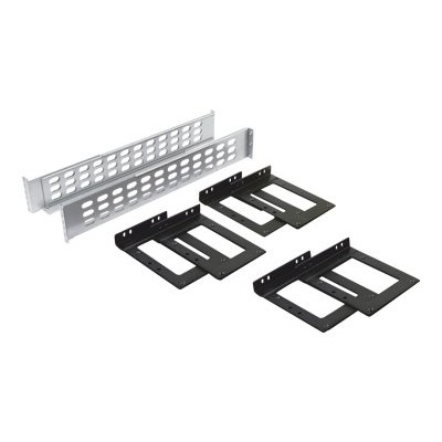 APC SRTRK2 Rack rail kit - gray - 19