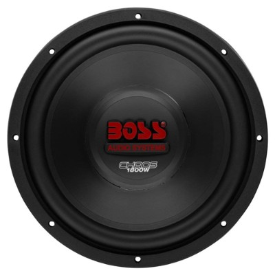 Click here for Boss Audio Systems CH12DVC CHAOS CH12DVC - Subwoof... prices