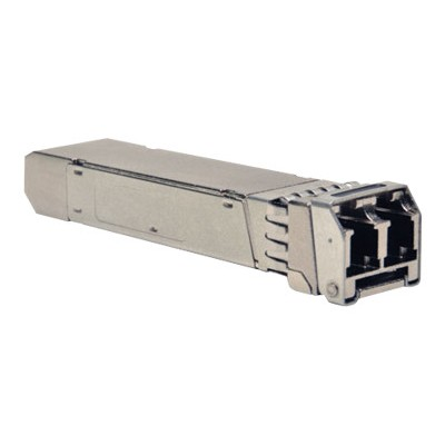 TrippLite N286-10GSR-MDLC Cisco Compatible 10Gbase-SR SFP+ Transceiver with DDM  MMF  850nm  300M  LC