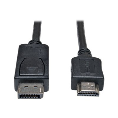 TrippLite P582-003 3-ft. DisplayPort to HD Cable Adapter (M/M)