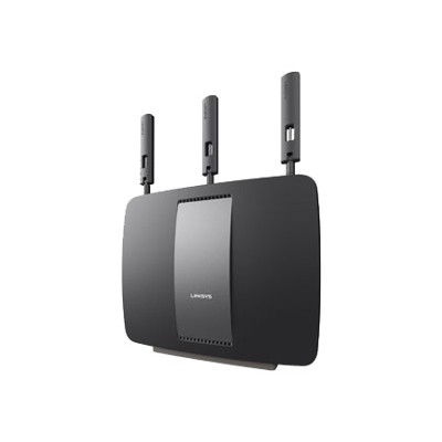 Linksys EA9200-4A AC3200 Tri-Band Smart Wi-Fi Router with Gigabit & USB 3.0