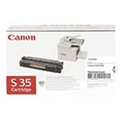 S35 Black Toner Cartridge