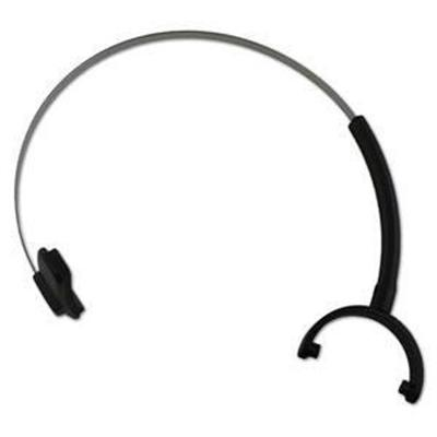 Plantronics - Headband - black - for Supra