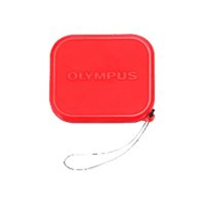 Olympus V6340500W000 PRLC-16 - Lens cap - for PT-057