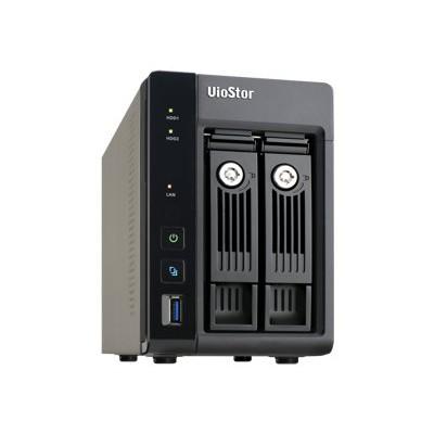 QNAP VS-2212-PRO+-US VioStor VS-2212-PRO+ - Standalone NVR - 12 channels - networked