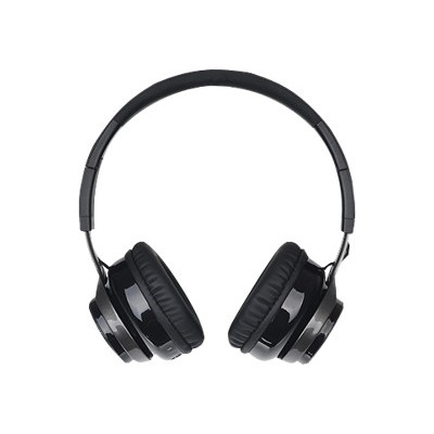ThermalTake AD-HDP-PCLSBK-00 LUXA2 Lavi S - Headset - full size - wireless - Bluetooth - black