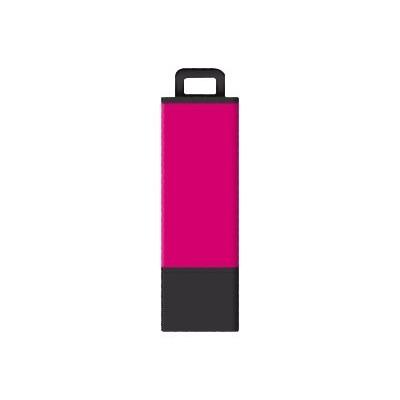 Centon S1-U3T11-32G Pro2 - USB flash drive - 32 GB - USB 3.0 - magenta