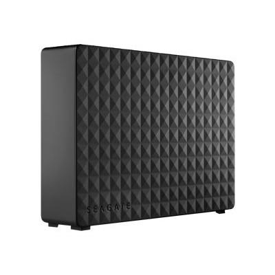 Seagate STEB5000100 Expansion 5TB USB 3.0 Desktop External Hard Drive - Black