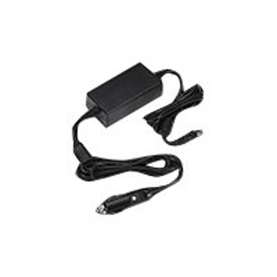 Zebra Tech P1063406-030 Power adapter - car - 12 - 24 V - for ZQ500 Series ZQ510  ZQ520