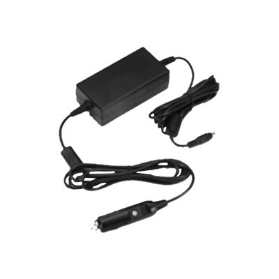 Zebra Tech P1063406-031 Vehicle Charger - Power adapter - car (external) - 12-24 V - input: cigarette lighter - for ZQ500 Series ZQ510  ZQ520
