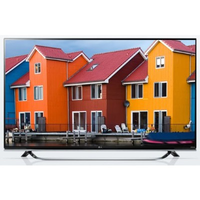 LG Electronics 65UF8500 65UF8500 65 4K UHD SMART TV 3D 240HZ