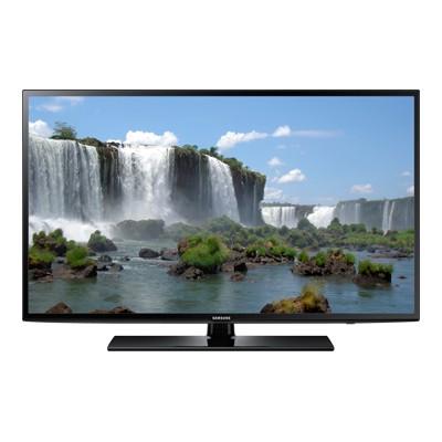 Samsung UN55J6200AFXZA UN55J6200AF - 55 Class ( 54.6 viewable ) - J6200 Series LED TV - Smart TV - 1080p (Full HD)