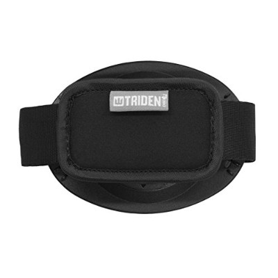 Trident Case AC-HSTRAP-BK000 Kraken AMS Attachment - Tablet Hand Strap - Black