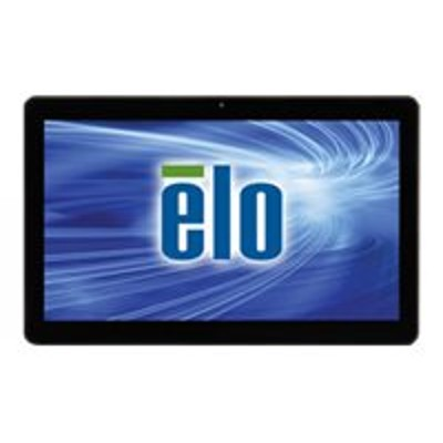 ELO Touch Solutions E021014 Interactive Signage - I-Series - LED monitor - 10 - touchscreen - 1280 x 800 - IPS - 350 cd/m² - 800:1 - 25 ms - Micro HDMI - speake