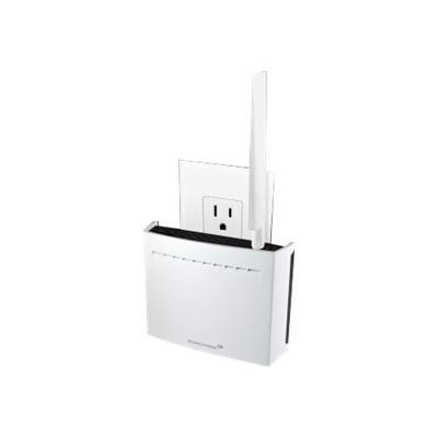 Amped Wireless REC33A REC33A High Power AC1750 Plug-In Wi-Fi Range Extender - Wi-Fi range extender - GigE - 802.11a/b/g/n/ac - Dual Band - in wall