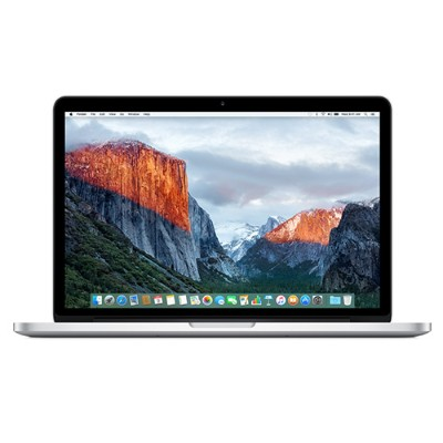 Apple MF840LL/A 13.3 MacBook Pro with Retina display Dual-core Intel Core i5 2.7GHz 8GB RAM 256GB PCIe-based flash storage Force Touch Trackpad Two Thunder