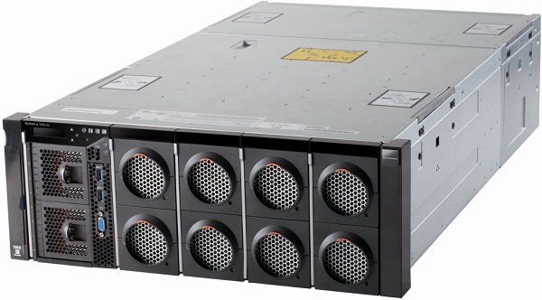 Lenovo System x3850 X6 Server