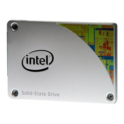 Intel SSDSC2BW360H6R5 Solid-State Drive 535 Series - Solid state drive - encrypted - 360 GB - internal - 2.5 - SATA 6Gb/s - 256-bit AES