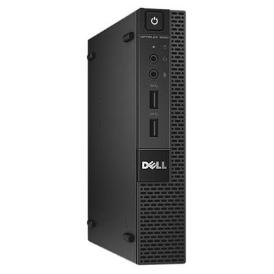 Discount Electronics On Sale Dell 4C7H9 OptiPlex 9020 Micro Desktop Computer - Intel Core i7-4785T Quad Core 2.2GHz 8GB RAM 128GB SSD Intel HD Graphics 4600 Gigabit Ethernet Microsoft