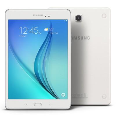 Samsung Telecommunications SM-T350NZWAXAR Galaxy Tab A 8.0 16GB (Wi-Fi) - White