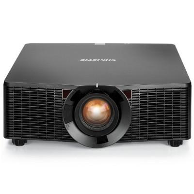 Christie 140-009100-01 D12WU-H 1DLP Projector - Black