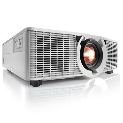 Christie 140-010135-01 H Series D12HD-H 1DLP Projector - White