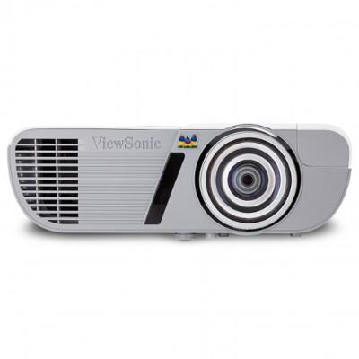 ViewSonic PJD6352LS LightStream XGA 1024x768 Networkable Short Throw Projector