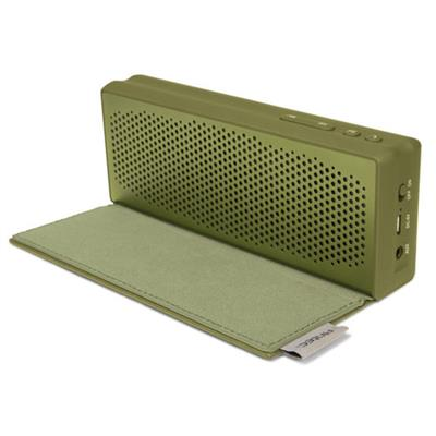 Antec NOTE GRN Note Green - Bluetooth Speaker