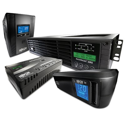 TrippLite W07-BIN Regular Business Hours Installation of 12 to 20kVA Single-Phase UPS Suites
