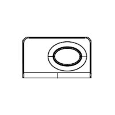 ELO Touch Solutions E001001 Fingerprint reader - USB - black - for Touchcomputer X2-15  X2-17  X3-15  X3-17  X5-15  X5-17  X7-15  X7-17