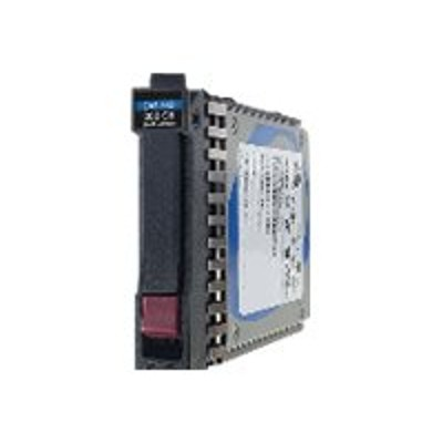 Hewlett Packard Enterprise J9F37A Mainstream Endurance Enterprise Mainstream - Solid state drive - 400 GB - hot-swap - 2.5 SFF - SAS 6Gb/s