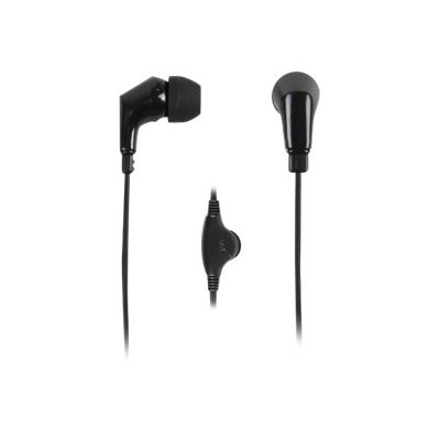Cyber Acoustics ACM-60B ACM 60B - Earphones - in-ear - 3.5 mm jack