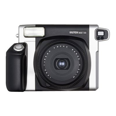 Fujifilm 16445783 Instax Wide 300 - Instant camera - lens: 95 mm