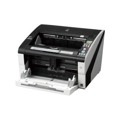 Fujitsu PA03575-B405 fi-6400 - Document scanner - Duplex - A3 - 600 dpi x 600 dpi - up to 100 ppm (mono) / up to 100 ppm (color) - ADF (500 sheets) - up to 4000