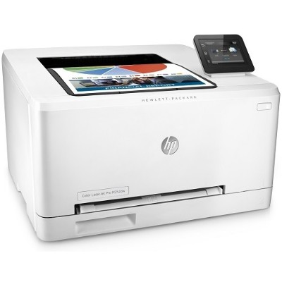 HP Inc. B4A22A#BGJ Color LaserJet Pro M252dw Printer