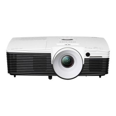 Ricoh 432000 PJ WX5460 - DLP projector - 3D - 4100 lumens - WXGA (1280 x 800) - 16:10