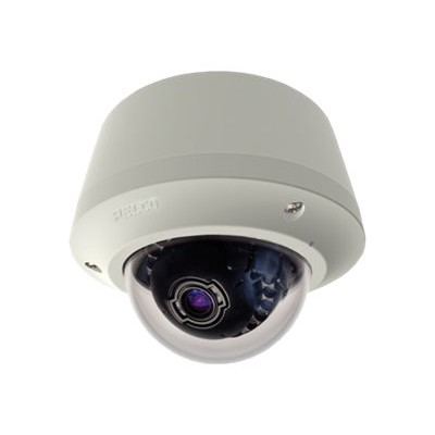Pelco IME119-1EP Sarix IME Series IME119-1EP - Network surveillance camera - dome - outdoor - weatherproof - color (Day&Night) - 1 MP - 1280 x 720 - 720p - auto