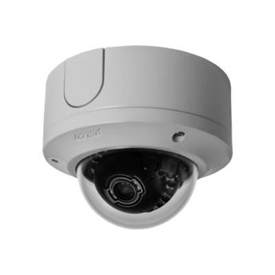 Pelco IME219-1ES Sarix IME Series IME219-1ES - Network surveillance camera - dome - color (Day&Night) - 2 MP - 1920 x 1080 - 1080p - auto iris - vari-focal - LA