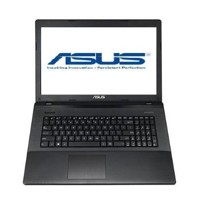 ASUS P2710JA-XS51 P2710JA-XS51 Intel Core i5-4210M Dual-core 2.6GHz Notebook PC - 8GB RAM  500GB HDD  17.3 LCD  Fast Ethernet  802.11ac  Bluetooth 4.0 - Black