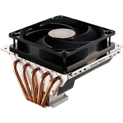 Cooler Master RR-G5V2-20PK-R1 GeminII S524 Ver.2 - Processor cooler - (LGA775 Socket  LGA1156 Socket  Socket AM2  Socket AM2+  LGA1366 Socket  Socket AM3  LGA11
