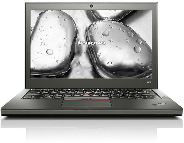 Lenovo ThinkPad X250 Notebook
