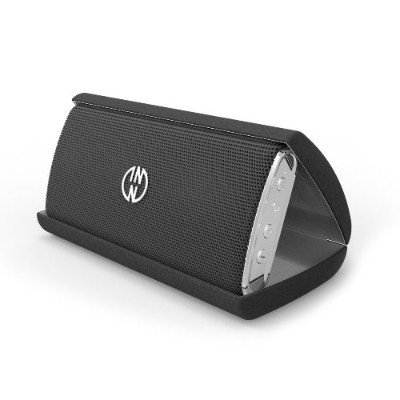 Innodesign Fl 300010 Innoflask Bluetooth Speaker - Black